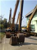 Komatsu PC 200-5, 2006, Long / High Reach excavators