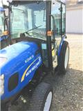 New Holland BOOMER 35, 2011, Compact tractors