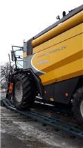 Sampo-Rosenlew SR-3085 Superior, 2014, Combine Harvesters