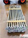 STEN PUNTAL PROPS 3.2M, Scaffolding equipment, Construction Equipment