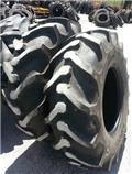 Pneus 400/80R24, Neumáticos