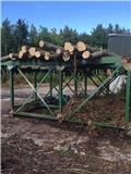 Posch Spaltfix K-4000, Wood splitters and cutters