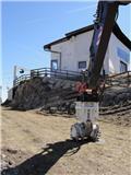 Прочее оборудование Erkat ER1500-1X, 2010