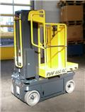 ATN PIAF 660RC / Picking, 2016, Other Lifts And Platforms
