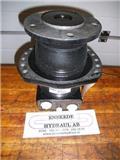 Matarvalsmotor TMTW-315/400/500/630, 2016, Motori