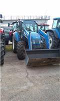 New Holland T4.115, 2015, Tractores
