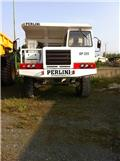 Perlini 255, 2000, Rigid dump trucks