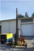 gayk HR 140 Compair 40D samojezdny, 2001, Piling Equipment Accessories / Spare Parts