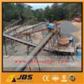JBS 200 tons per hour Stone Cone Crusher Plant, 2017, Penghancurs
