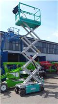 Iteco IM 5980, 2015, Scissor Lifts