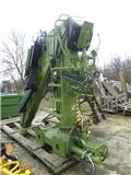 Loglift F 165 ZT93, 2001, Timber Cranes