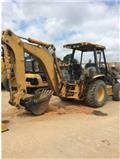 Caterpillar 420 D IT, 2004, Backhoe Loaders