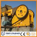Tigercrusher PE Jaw Crusher PEX250×1000, 2015, Britadeiras