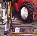 Twin pallet handler, 2000, Pallet Truck