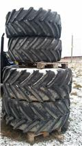 Michelin 6480, Other tractor accessories