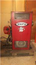 Mepu EKI 30, 2002, Farm machinery