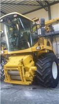 New Holland FX40、2009、牧草收穫機