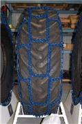Bonnet Slirskydd Snökedjor Pigg 14.9-28.8MM, Andet udstyr til vej- og snerydning