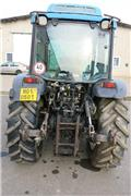 New Holland TN75F, 1998, Traktory