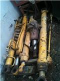 Cilindru hidraulic Excavator CASE Poclain, 1990, Alte componente