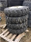 Mitas 9,00x20、2017、輪胎