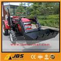 JBS farmer tractor 4 in 1 bucket, 2016, Tractoare