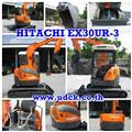 Hitachi EX 30 UR-3, 1999, Mini Excavators <7t (Mini Diggers)
