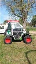 Aebi RS2805Hydro, 2002, Tondeuse