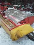Elho Delta 750、2005、割草調節裝置