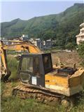 Sumitomo s265 s260, 2006, Crawler excavator