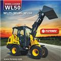 Forway WL 50, 2014, Pás carregadoras de rodas