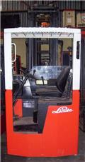 Linde FRER11/1.6TL, 2000, Reach truck