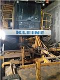 Kleine SF 10、1999、甜菜收穫機
