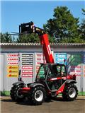 Manitou Manitou MLT 627 T TURBO MONO ULTRA ** 6 m / 2.7t., 2006, Telescopic Handlers