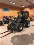 Трактор GiANT V 6004, 2013 г., 1000 ч.