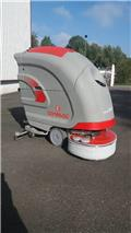 Comac Simpla 50 BT, Sweepers