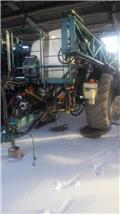 MGM 5000 l 24 m、2007、噴灑機