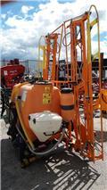 Sami 1000/16H、2011、噴灑機