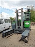 Combilift C 4500, 2011, Stivuitor GPL
