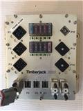 Timberjack 1270, 2000, Elektronika