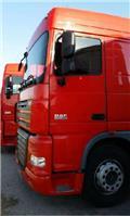 DAF DAF XF 105, Cabezas tractoras, Transporte