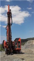 Tamrock 800 DHA 1988, Quarry And Open Pit Drills