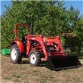 [Other] DELEKS TR 140, Traktorok, Mezőgazdasági gépek