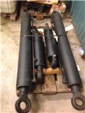Stacke Hydraulcylinder, Hydraulik