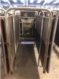 Westfalia Futterboxen、擠奶設備