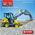 Forway WL 35, 2014, Pás carregadoras de rodas