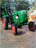 Deutz-Fahr d 15, 1959, Traktorji