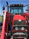 Massey Ferguson 6480, 2005, Traktory