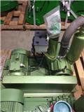 Westfalia RPS 1500、擠奶設備