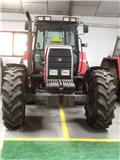 Massey Ferguson 8110, 1997, Traktörler
